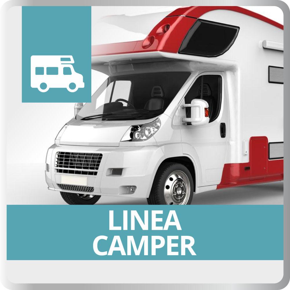 Linea Camper