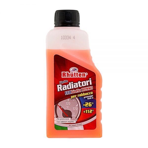 liquido radiatore