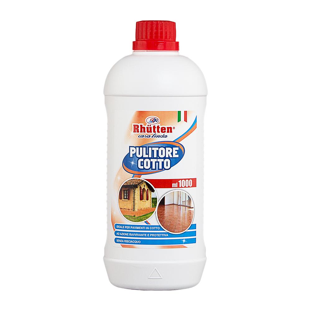 Prodotti Per Ravvivare Il Cotto pulitore cotto casa linda 1l