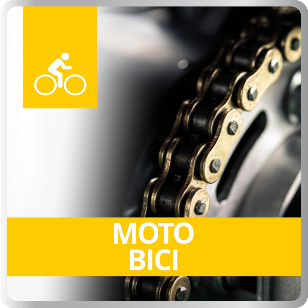 Moto e Bici